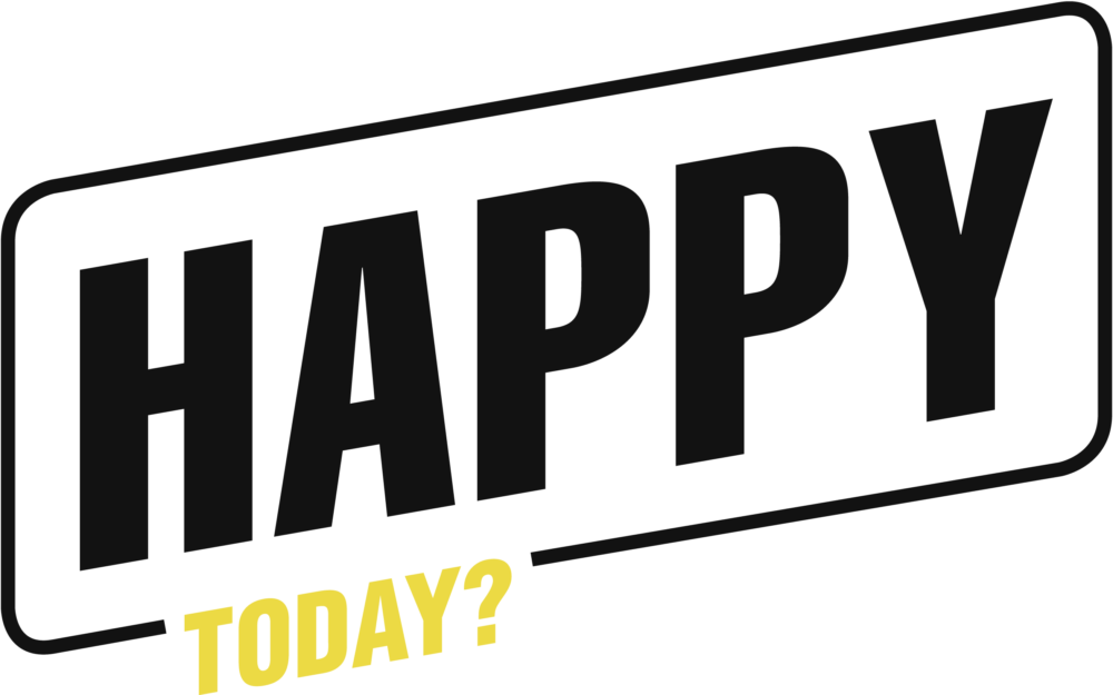 HAPPY TODAY? Mental Performance App Development